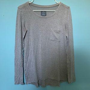 Set of 2 Long Sleeve T-Shirts
